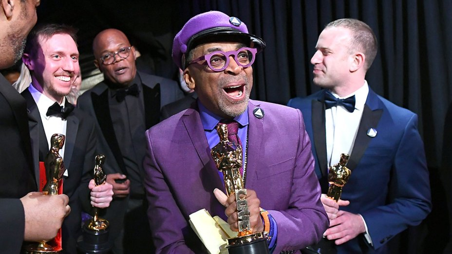 The Oscars – A Night of Diversity