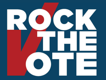 Well Done Ladies: Women Really do 'Rock The Vote'